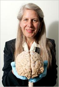 Dr. Jill Boyte Taylor